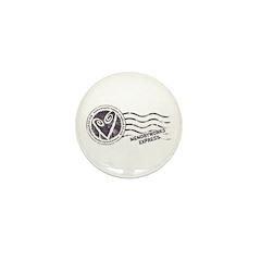 MW Express Mini Button (10 pack)