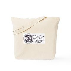 MW Express Tote Bag