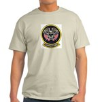 Utah Corrections Light T-Shirt