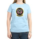 Utah Corrections Women's Light T-Shirt