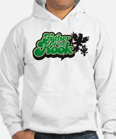 Father of the Kook - Clean - Hoodie