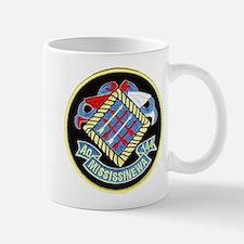 USS MISSISSINEWA Mug