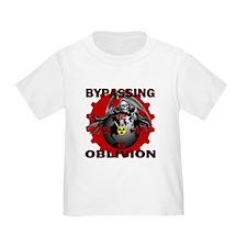 Bypassing Oblivion T