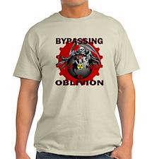 Bypassing Oblivion T-Shirt
