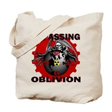 Bypassing Oblivion Tote Bag