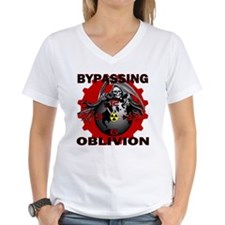 Bypassing Oblivion Shirt