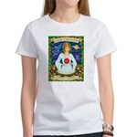 Lady Capricorn Women's T-Shirt
