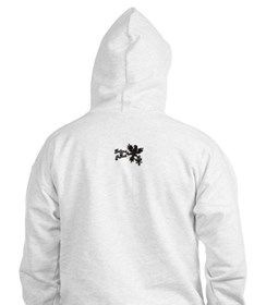 Father of the Kook - Distress Hoodie