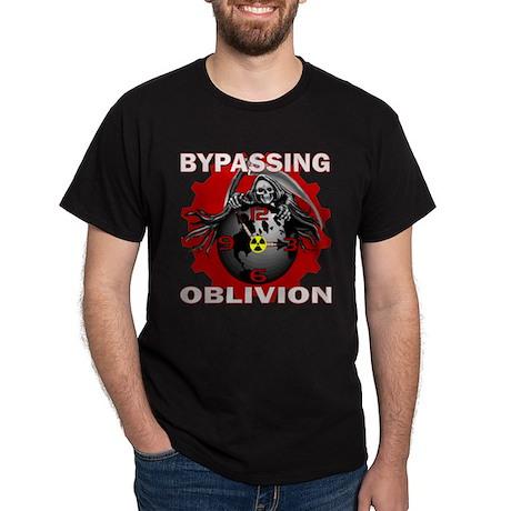 Bypassing Oblivion Dark T-Shirt