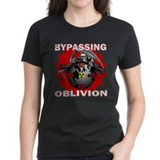 Bypassing Oblivion Tee