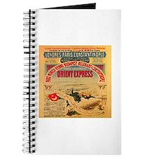 The Orient Express Journal