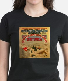 The Orient Express Tee
