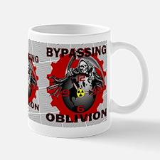 Bypassing Oblivion Mug