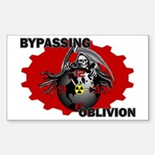 Bypassing Oblivion Rectangle Decal