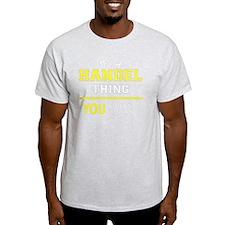 Cute Handel T-Shirt