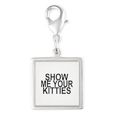Show Me Your Kitties Charms