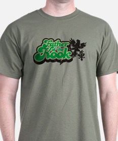 Father of the Kook - Distress T-Shirt