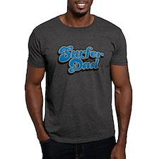 Surfer Dad - Clean T-Shirt