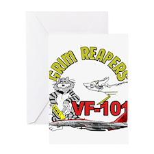 vf101a copy.jpg Greeting Cards