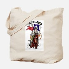 Unique Rebel Tote Bag