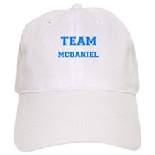 TEAM MCDANIEL Hat