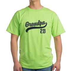 Grandpa To Be T-Shirt