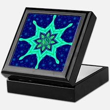 Tranquil Balance Keepsake Box