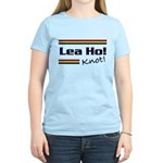 Be ready to go about with thi Women's Light T-Shir