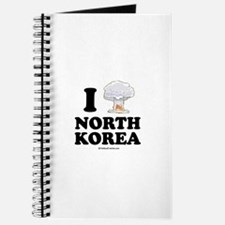 I (bomb) North Korea Journal