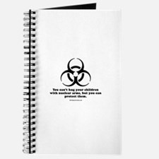Nuclear Arms Journal