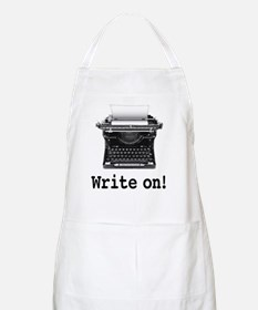 Write on Apron