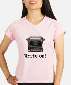 Write on Performance Dry T-Shirt