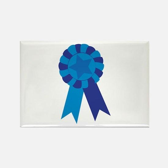 Blue Ribbon Magnets