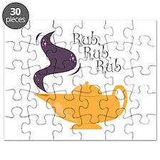 Rub Rub Rub Puzzle