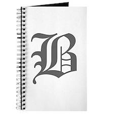 B-oet gray Journal