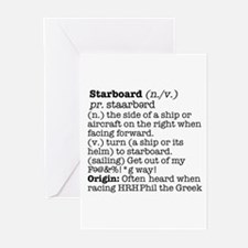 Display the Rule in this Greeting Cards (Package o
