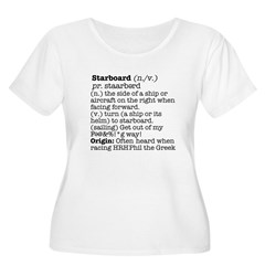 Display the Rule in this T-Shirt