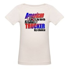 American Trucker T-Shirt