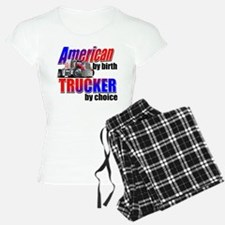 American Trucker Pajamas
