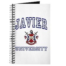 JAVIER University Journal