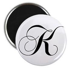 K-cho black Magnets
