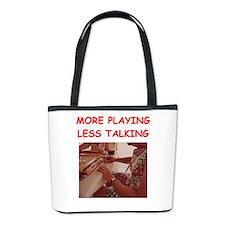 mahjong Bucket Bag