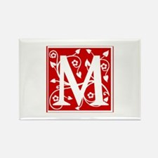 M-ana red2 Magnets