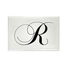 R-cho black Magnets