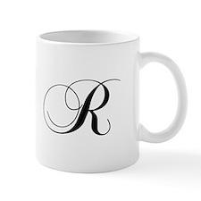 R-cho black Mugs