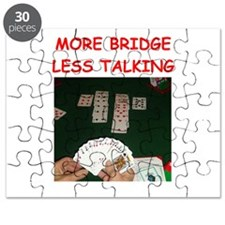 duplicate bridge Puzzle
