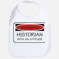 Attitude Historian Bib