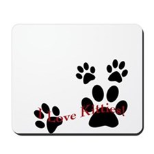 I love Kitties Mousepad