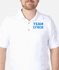 TEAM LYNCH T-Shirt