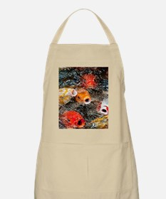 Hungry Koi Apron